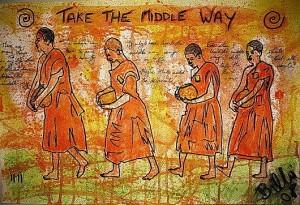 Take Middle Way